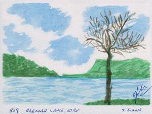 809 GLENCAR LAKE, EIRE