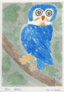 830 OWL