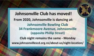 2020 Club Nights begin @ Johnsonville Bowling Club | Wellington | Wellington | New Zealand