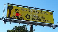 Digital Billboard in San Antonio