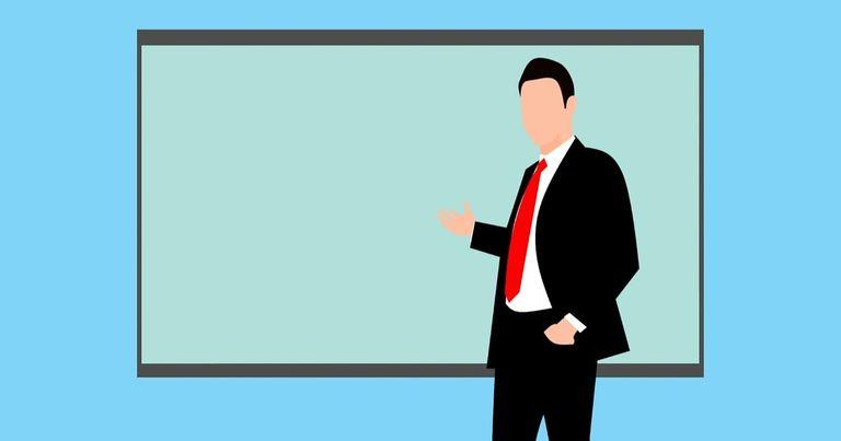 線上課程教學