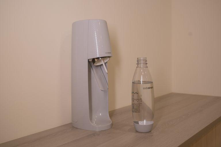Sodastream Spirit 氣跑水機