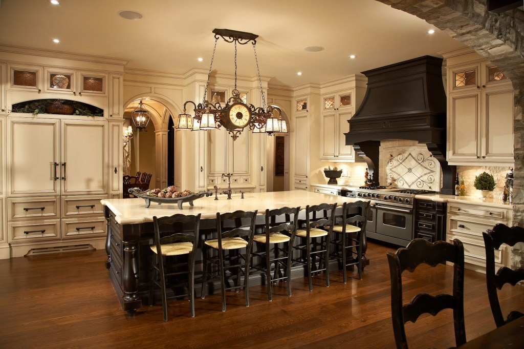 Architectural-interior-designer-john-trigiani-Kitchen