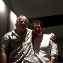 John and Michael Giacchino