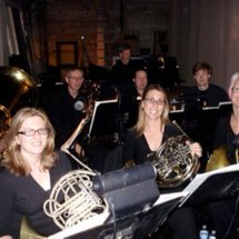 LBO Brass Section