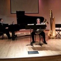 Cole Conservatory Recital