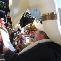 Tuba Christmas Sousaphone