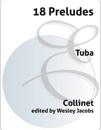 18 Preludes for Tuba