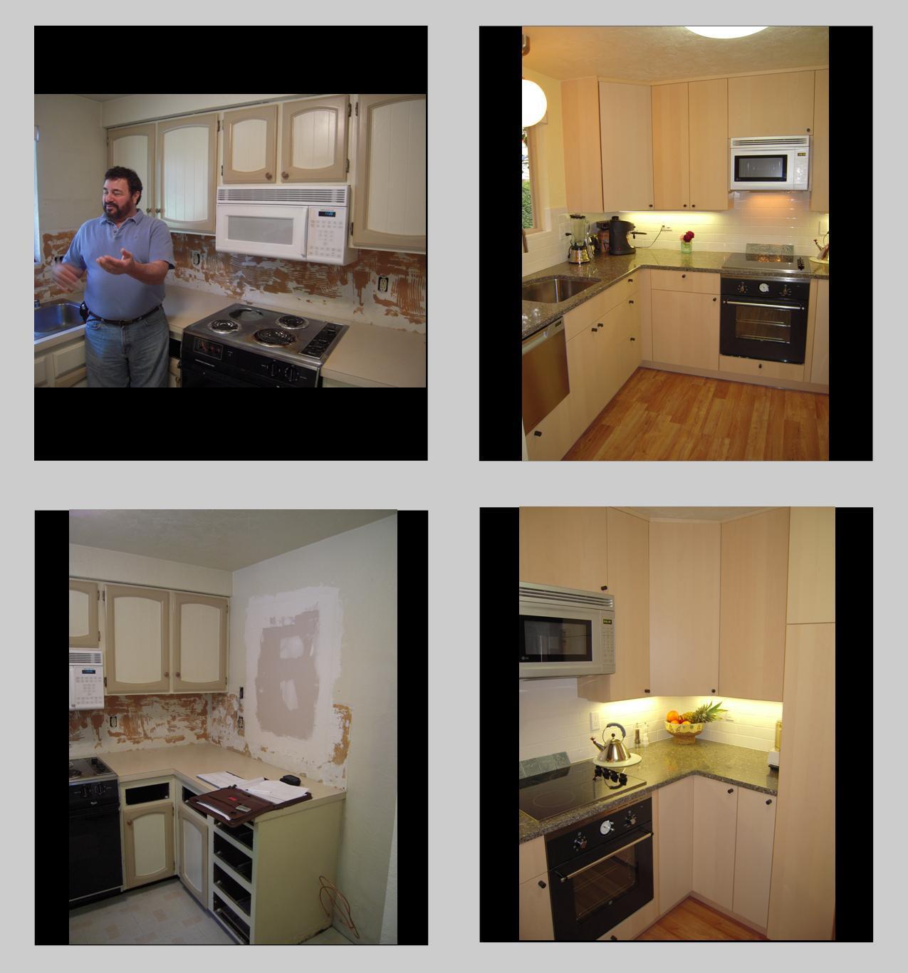 General Contractors Kitchen Remodeling Portland Or Oregon