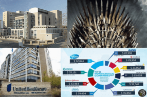 US Medicine as Game of Thrones