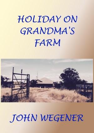 Holiday On Grandma's Farm Cover Image