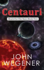 Science Fiction Centauri Image