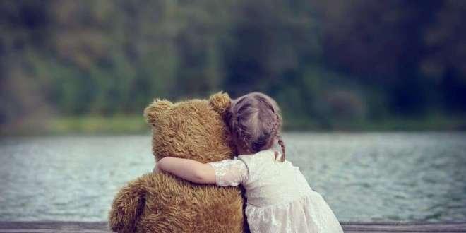 N'oublie jamais que je t'aime