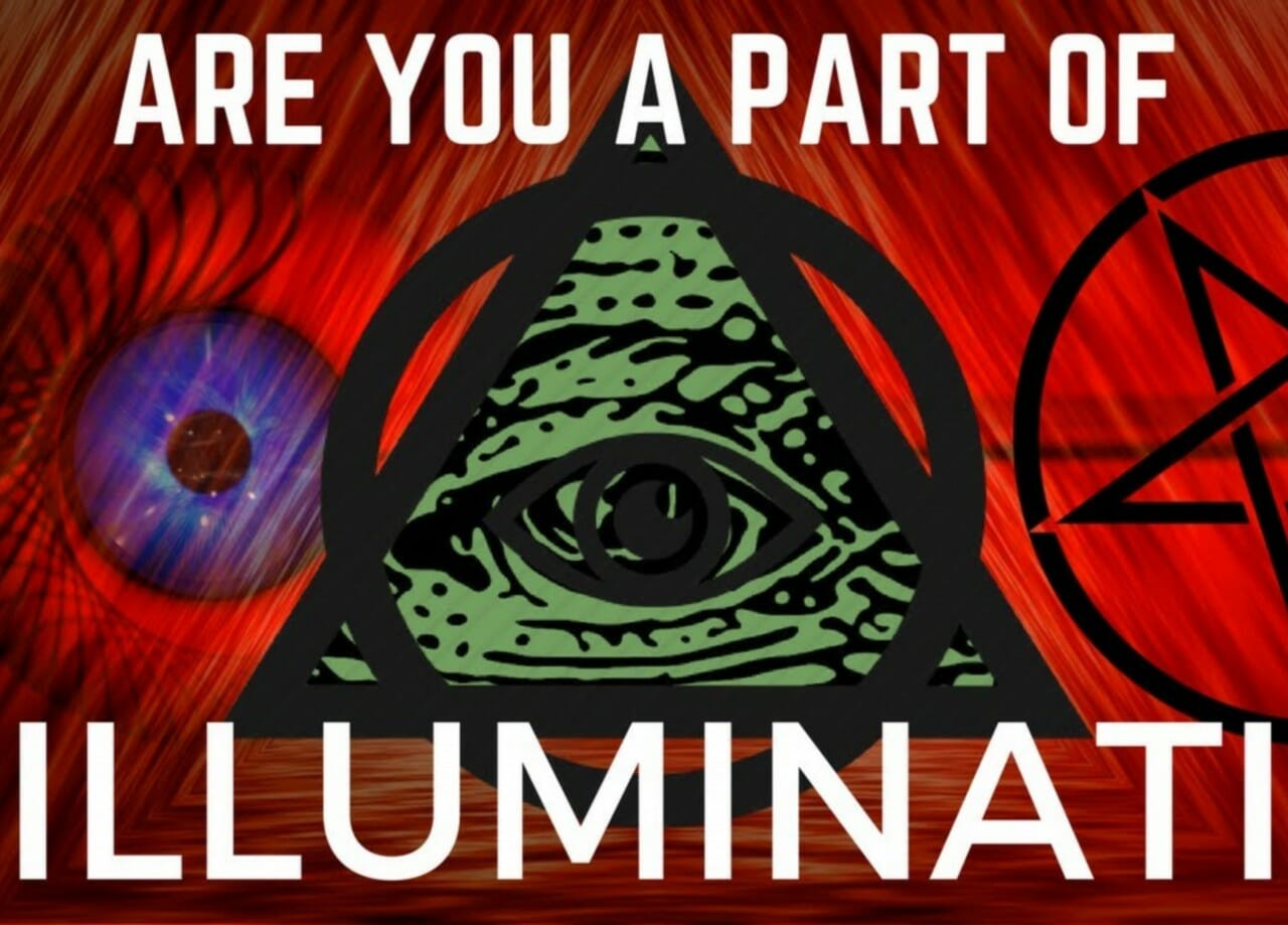 Online Illuminati Joining in South Africa