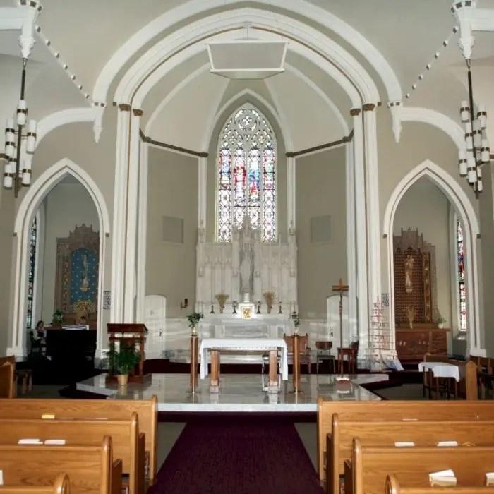 St Patrick Church Walla Walla Washington Mass Times