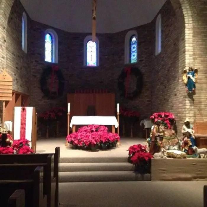 St Marys Catholic Church Shakopee MN Roman Catholic