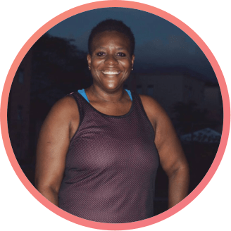 Fitness Success Story