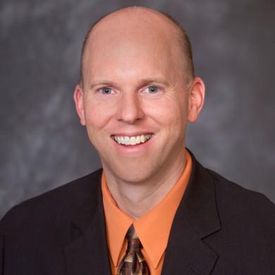 Tim Dickson