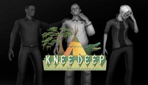[KNEE DEEP] Stop the presses: Meet Dan Osborne