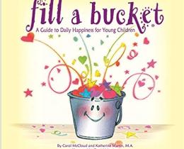 Bucket Dipper #parenting #storytelling