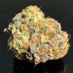 DEATH BUBBA upto 19-25%THC - Special $115 oz!