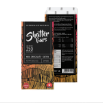 Milk Chocolate Sativa 250mg Shatter Bar