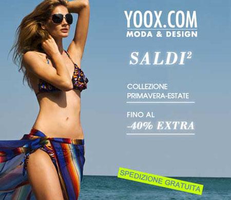 yoox promocode