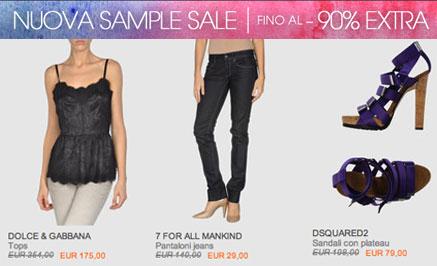 sample-sale-yoox