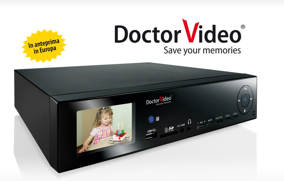 doctor-video