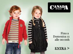 canada-abbigliamento-bambino