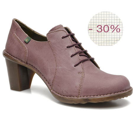 el naturalista scarpe