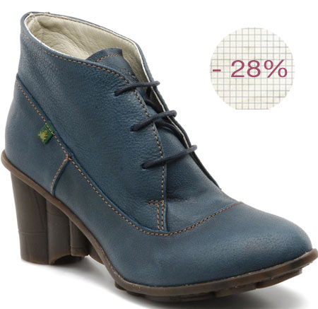 scarpe el naturalista