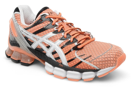 ASICS Lady Gel-Kinsei 4