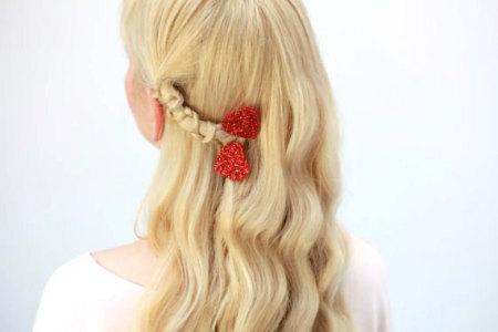 sposa accessori per capelli