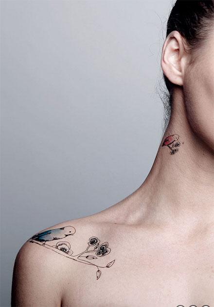 tatuaggi temporanei vendita online