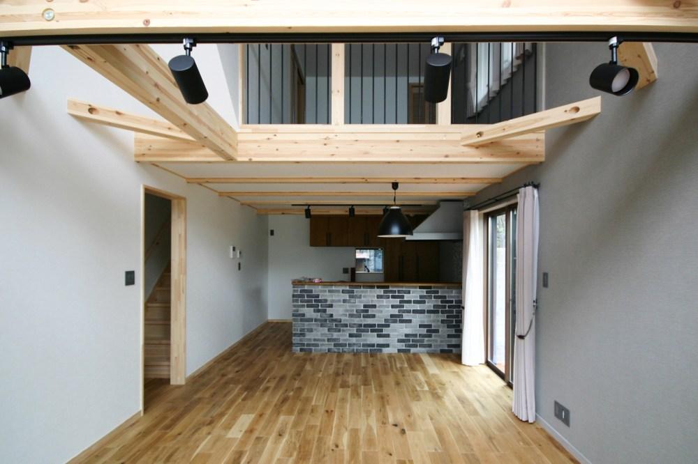 お引き渡し直前|平屋+平屋の家BOOOTS[ブーツ]|栃木県宇都宮市