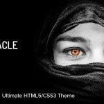 Miracle – Responsive Multi-Purpose HTML5 Template v1.1.2