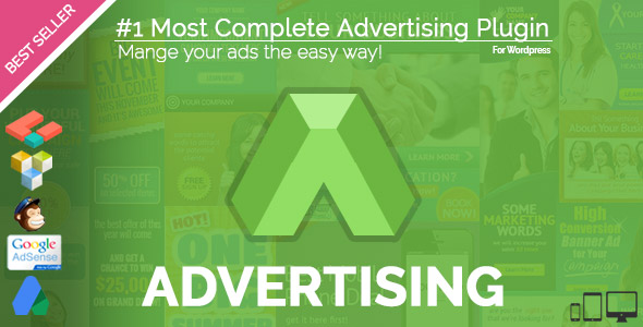 WP PRO Advertising System - All In One Ad Manager v5.3.3
