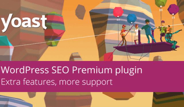 Yoast WordPress SEO Premium Plugin v6.1