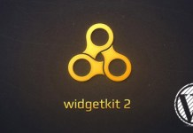Widgetkit v2.9.0 - Toolkit For WordPress - YooTheme