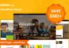 Education WordPress Theme | Education WP v3.0.7