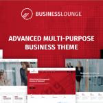 Business Lounge v1.7 - Multi-Purpose Business Theme