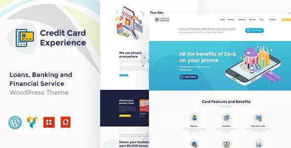 Credit Card Experience v1.2.2 - Credit Card Company