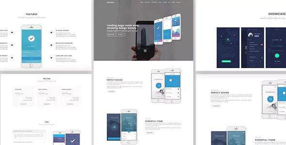 Decades v1.0.5 - App Showcase & App Store Theme