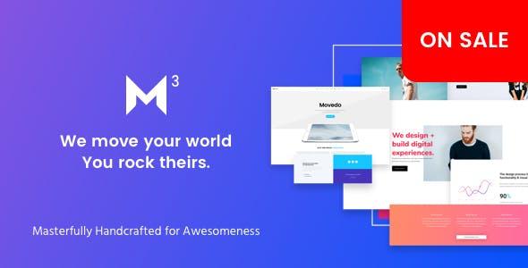 Movedo v3.0 - We DO MOVE Your World