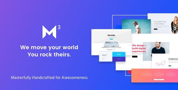 Movedo v3.0.5 - We DO MOVE Your World
