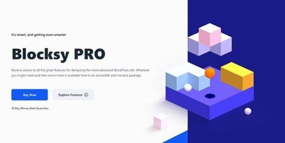 Blocksy Companion (Premium) v1.7.47 Nulled