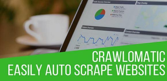 Crawlomatic Multisite Scraper Post Generator Plugin for WordPress v2.1.0 Nulled