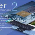 WpAlter - White Label WordPress Plugin v2.4.1 Nulled