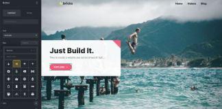 Bricks Builder - Build WordPress Sites That Rank